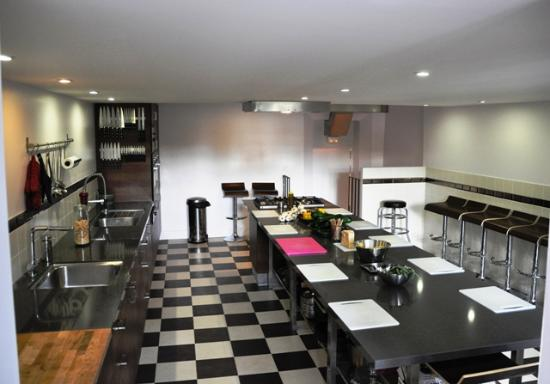La Cuisine Paris - Cooking Classes : Cooking school in Paris