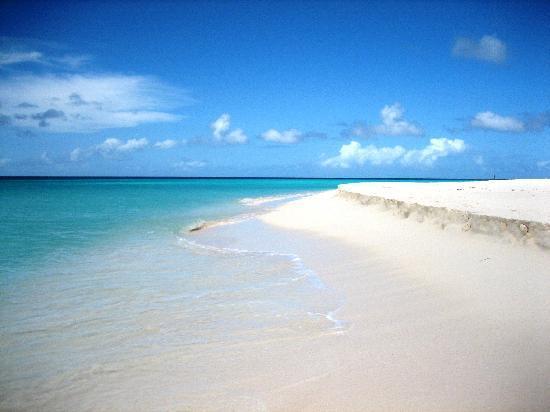 Posada Macondo: La più bella spiaggia del mondo