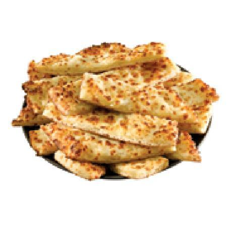 Papa John's: Cheesesticks (garlic fingers)