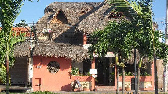 L'Hotelito: Tulum  L Hotelito