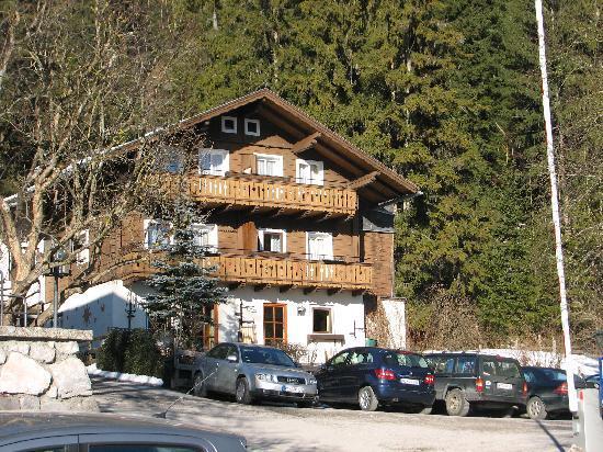 Feistererhof: Gästehaus
