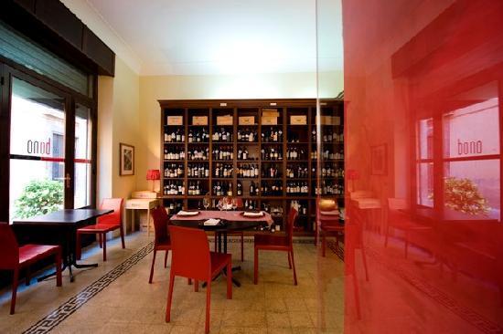 Bono vino&caffe