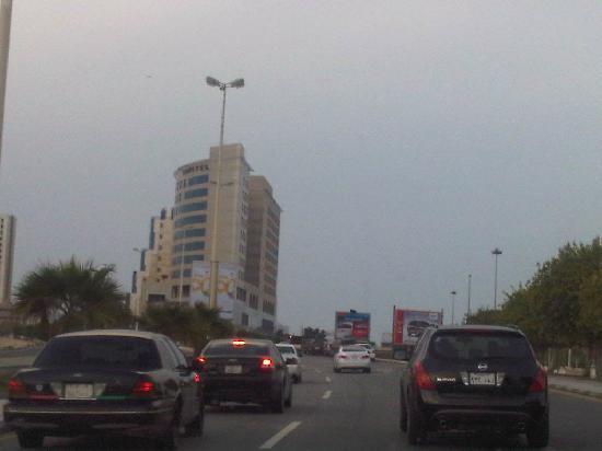 Sofitel Al Khobar The Corniche: Hotel Exterior