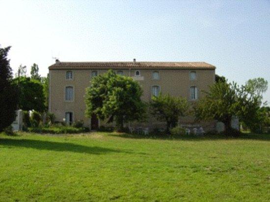 Chambres d'Hotes a Carcassonne: Domaine saint louis