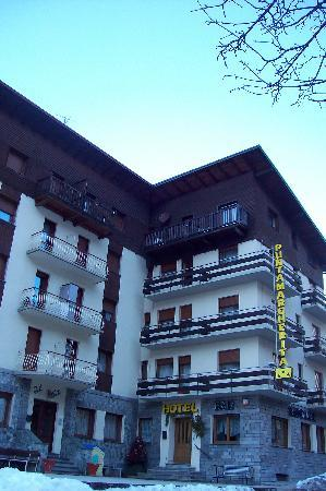 Photo of Hotel Punta Margherita Valtournenche