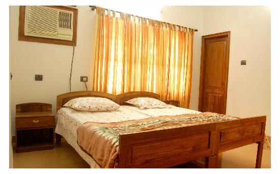 Paul's Inn: Bedroom