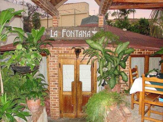 La Fontana Havana: A prime Paladar