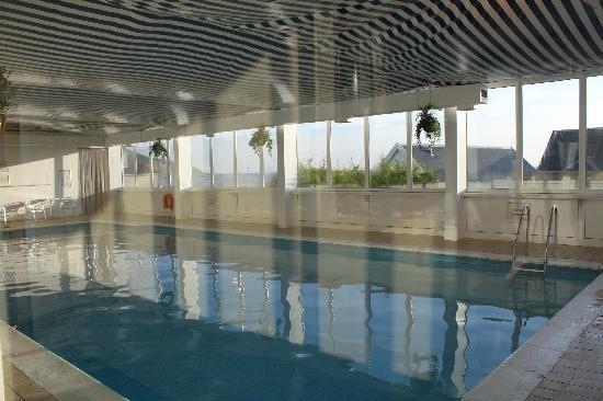 Swimming Pool Picture Of Best Western Kinloch Hotel Blackwaterfoot Tripadvisor