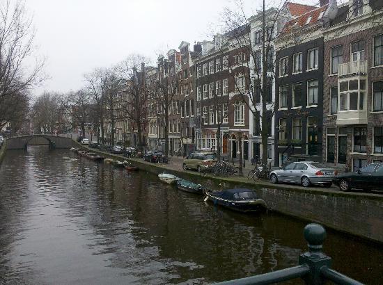 Seven Bridges Hotel: Classic Amsterdam
