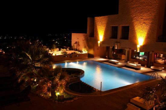 Hotel Xaluca Dades : LA PISCINA
