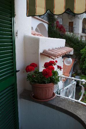Residence La Tavolozza: Nice Details