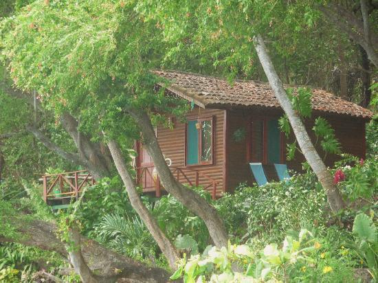 La Laguna de Apoyo, Nikaragua: Cabin