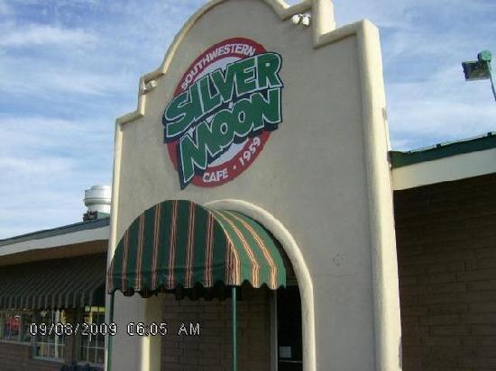 Santa Rosa, NM: famous restaurant