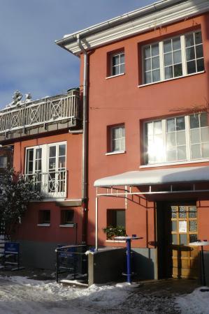 restaurant pension paradies freiburg baden w rttemberg 22 hotel bewertungen und 18 bilder. Black Bedroom Furniture Sets. Home Design Ideas