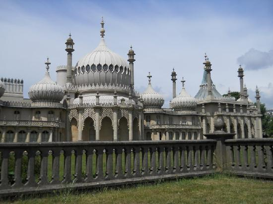Royal Pavilion: Royal Pavillion