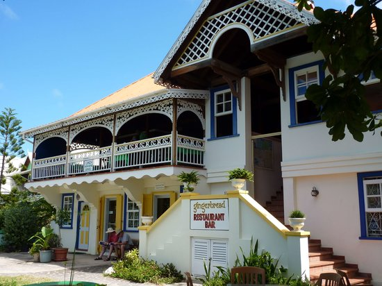 Caribbean Bed And Breakfast Port Elizabeth