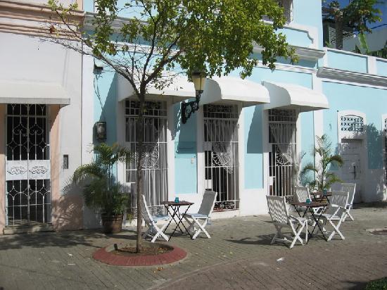 Hotel Portes 9: Coco Boutique