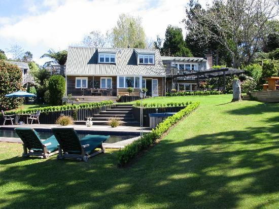 Brenton Lodge
