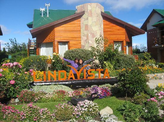 ليندا فيستا أبارت هوتل: Con Jinny!