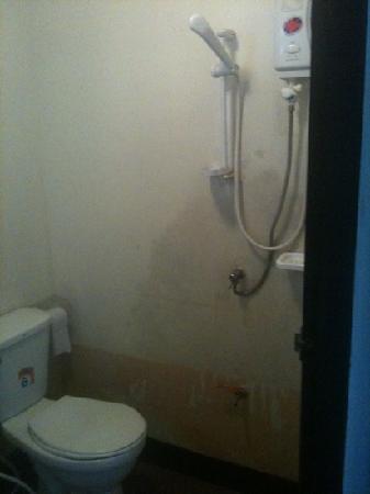 """Baan Pim: la """"salle de bain"""""""