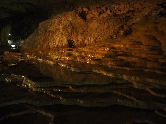 Akiyoshi Limestone Cave