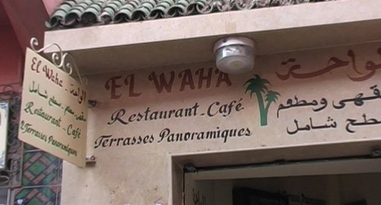 El Waha