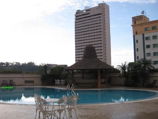 โรงแรมเบย์วิว มะละกา: pool
