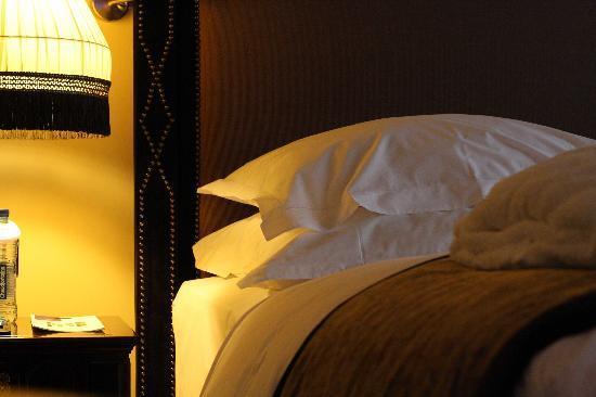 Hotel Des Indes, a Luxury Collection Hotel: Hotel Des Indes Zimmer