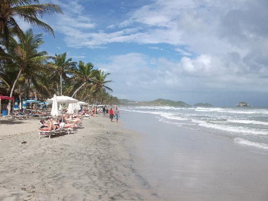 Miramar Village: plage sur 4 kms