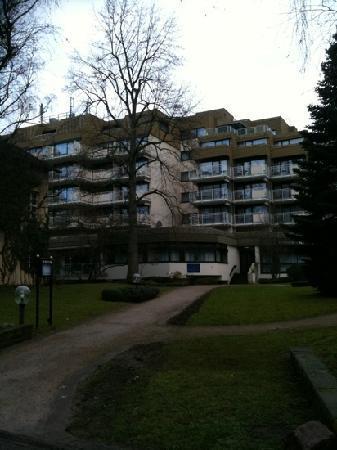Leonardo Royal Hotel Baden-Baden: levier 2011