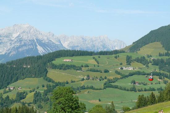 Soll, Autriche : Hexen Wasser 02