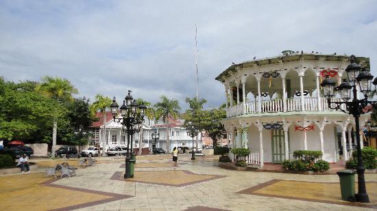Hotel Beach House Playa Dorada : Puerto Plata