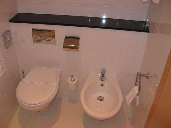 Holiday Inn Express Porto-Exponor: baño