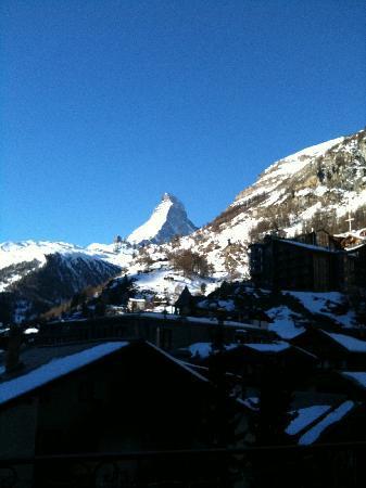Hotel Mont Cervin Zermatt Tripadvisor