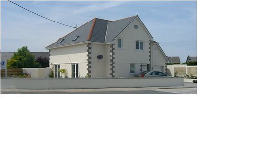 Twycross House B&B