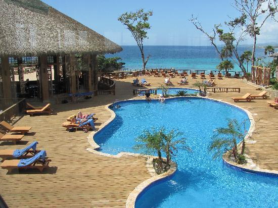 Luna Beach Resort Roatan For Sale