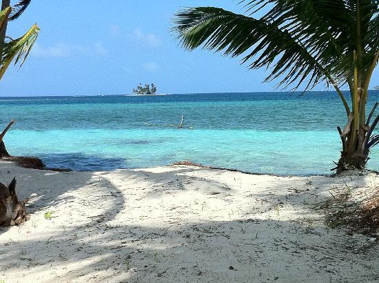 Islas San Blas, Panamá: Cajo Limon
