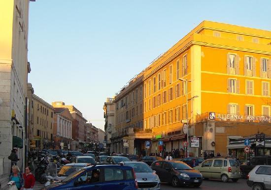 Τσιβιταβέκια, Ιταλία: Civitavecchia Corso Centocello