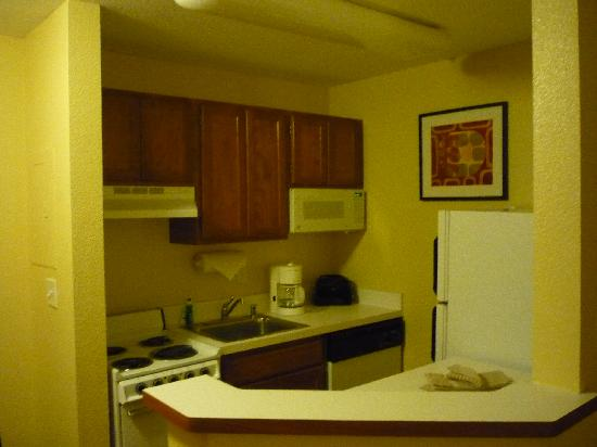 TownePlace Suites Newark Silicon Valley : 2