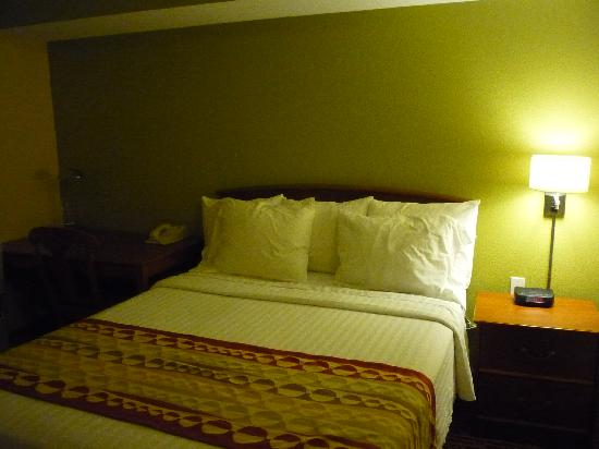 TownePlace Suites Newark Silicon Valley : 5
