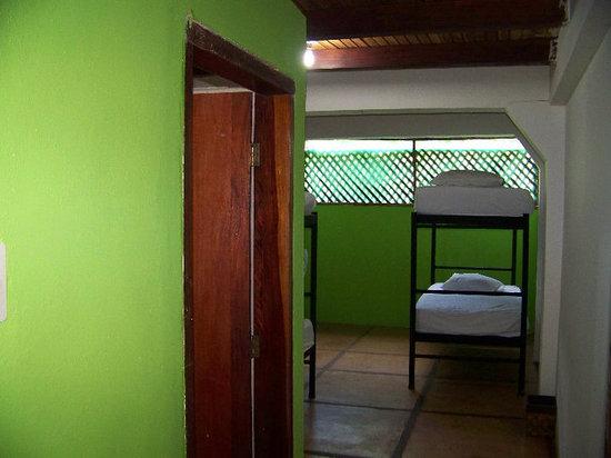 Camp Tiuna & Tours: Room for 2