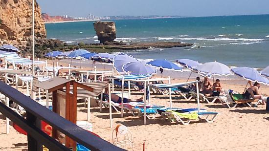 ClubHotel Riu Guarana: Bonita playa