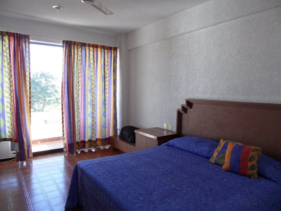 Photo of Hotel Hi-Sol Zihuatanejo
