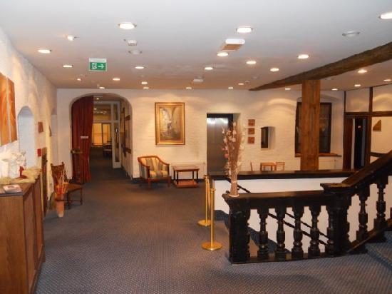 Altstadthotel Arch: 2nd floor