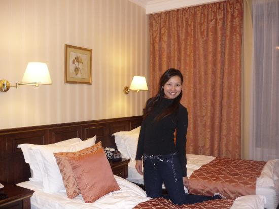 Tradition Hotel: Room