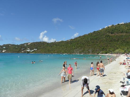 Fishing resort u s virgin islands