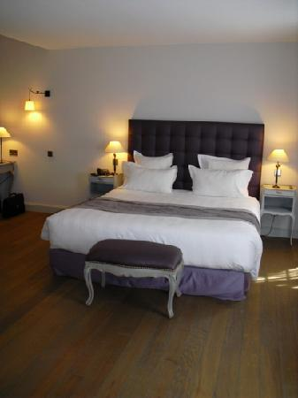 Hotel Cour du Corbeau Strasbourg - MGallery Collection: suite junior