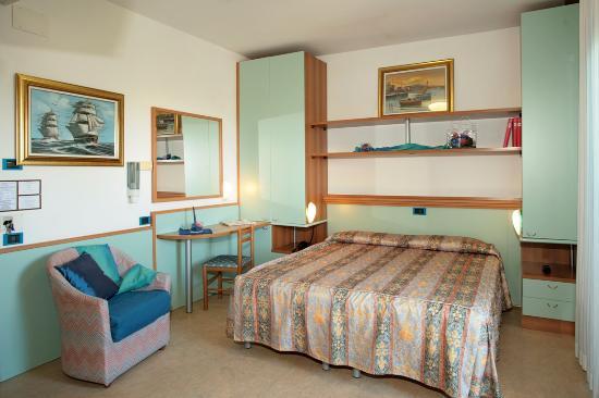 Hotel Marina: CAMERA COMUNICANTE