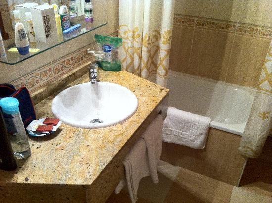 Albero: Cuarto de baño