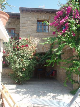 Cyprus Villages: Tochni Appartement